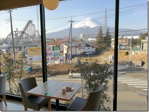 富士山旅2017/03 ホテルマイステイズ富士山の朝食バイキングの編