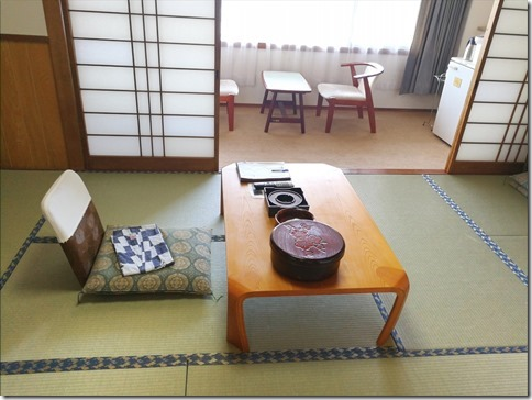鳥取旅2017/07 昭和レトロ感満載の皆生温泉・三井別館に宿泊するの編