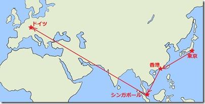 jitaku-travel-map